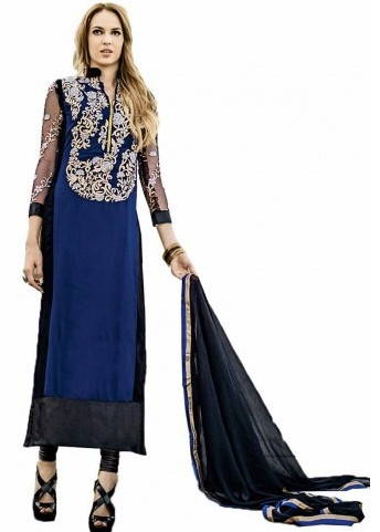 Why You Should Purchase Indian Suits Online? | Da India Shop